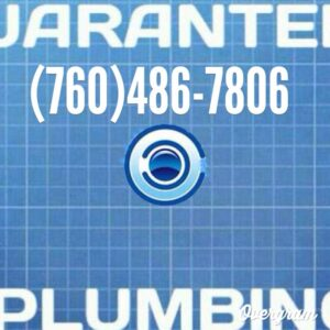 Guaranteed plumber , emergency , plumbing repair , Victorville , Hesperia , high-desert