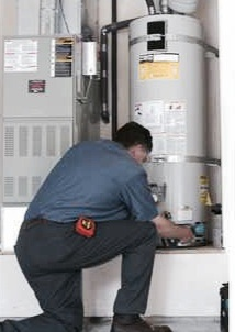 Water heater service , water pipe , water heater , leak , repair plumber