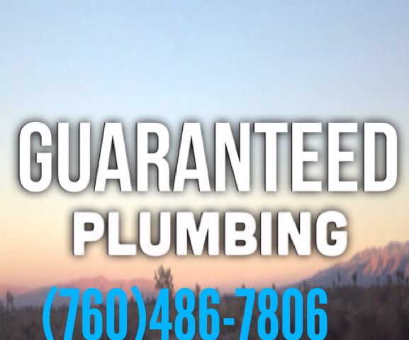 high desert leaking-pipe repair , Guaranteed Plumbing Victorville , hesperia ca plumber , bursted water line